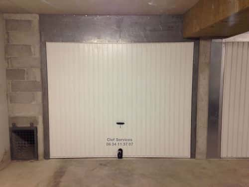 Réparation Porte de Garage Beausoleil