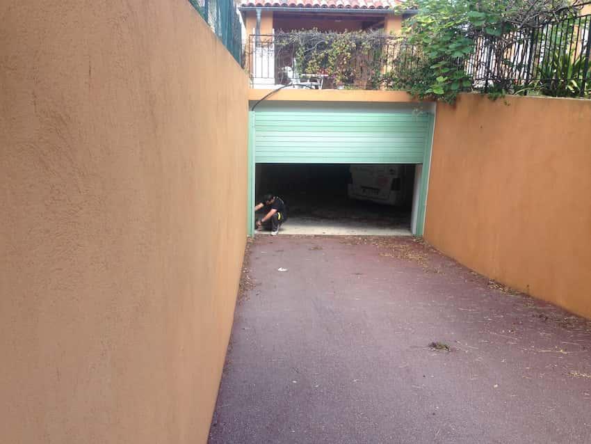 Sp cialiste reparation porte de garage cap d 39 ail devis for Garage a menton