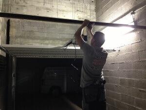 reparation porte de garage Roquebrune Cap Martin, reparation porte de garage a RCM